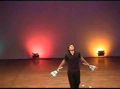 Vova's solo performance November 2006