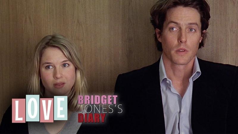 Daniel Cleaver Hugh Grant Bridget Jones's Diary Love The Home Of Romance