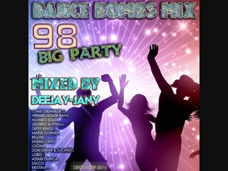 BiG PARTY Mix (by Deejay-jany) *** Party Hits * Fiesta * Latin Dance * Slovak Dance ***