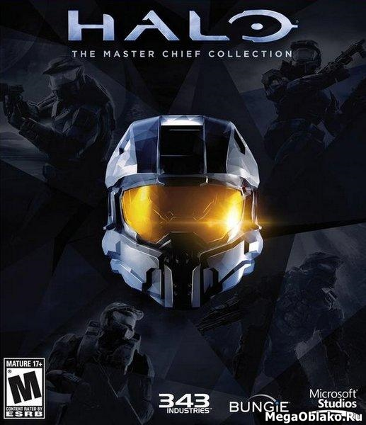 Halo: The Master Chief Collection (2019/RUS/ENG/Multi/RePack by xatab)
