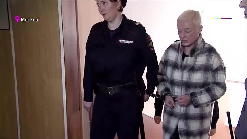 Заказавшую покушение на экс‐замминистра ЖКХ Подмосковья банкиршу арестовали