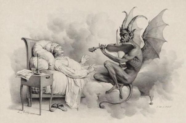 «Инструмент дьявола». Почему скрипку в старину считали особым инструментом