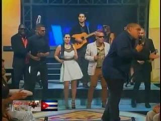 Elito Revé y su Charangon - No me da la gana (VIDEO 2015)