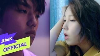 [MV] Kwon Jin Ah & Sam Kim(권진아, 샘김) _ For now(여기까지)