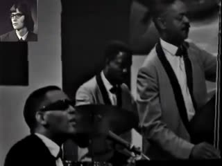 Ray Charles - O - Genio (Live In Brazil) 1963