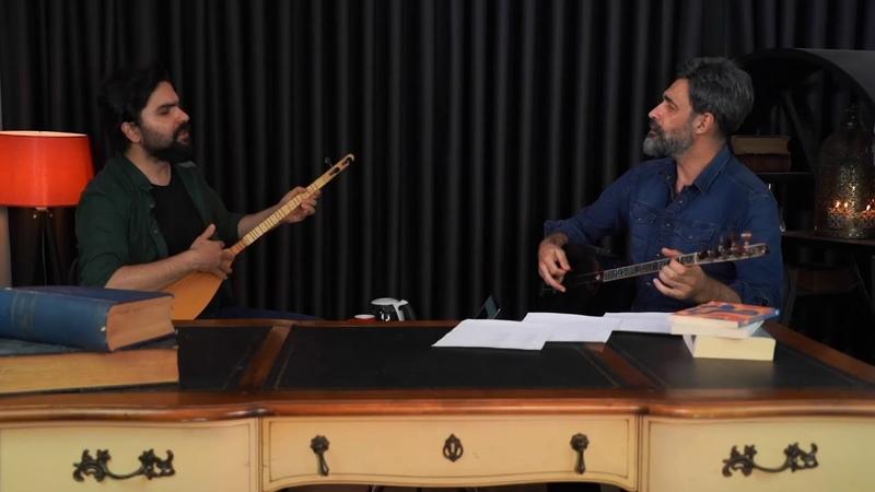 Uğur Işılak ile İbrahim Gökhan Müzik ve Sohbet - Zahit Bizi Tan Eyleme - Mihriban Canlı Yayın