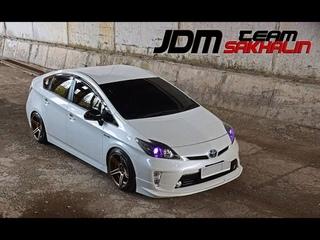 Отец всех гибридов и электрокаров! Обзор Toyota Prius 30