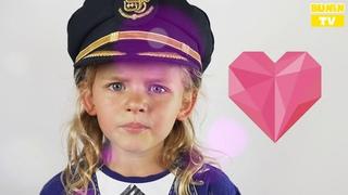 Денис Бунин и Мираслава - Дружили не тужили (Премьера клипа)