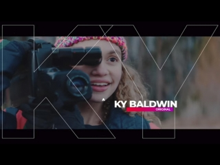 Be There  Behind the Scenes (Intro Trailer)  Ky Baldwin