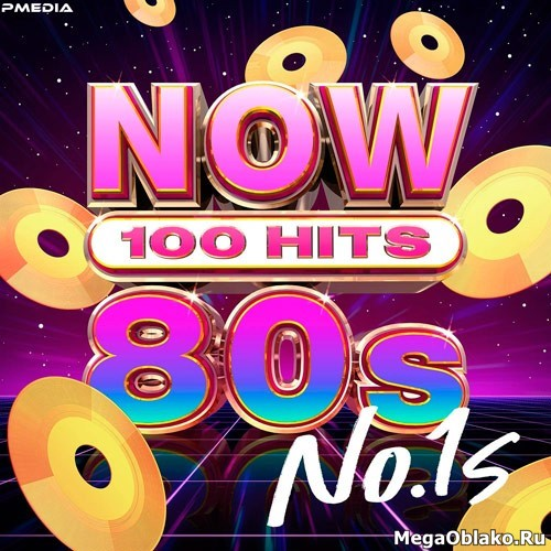 NOW 100 Hits 80s No.1s (2020)