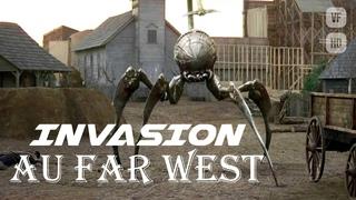 Invasion au Far West 🤠 - Film Complet en Français (Alien, Invasion, Cow Boy) 2009