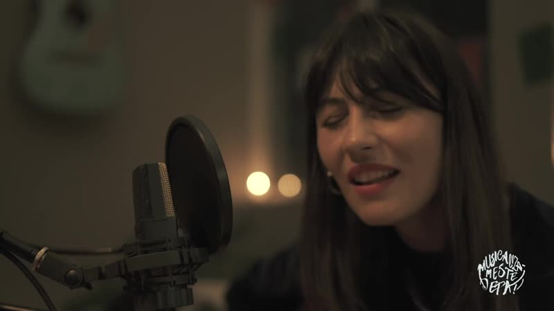 Daniela Spalla _ Te Veo A La Salida _ MusicalizamesteDEPA!
