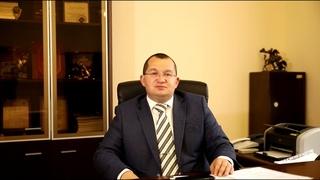 Поздравление ректора, профессора Позябина С.В. с Днем Знаний 2020