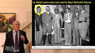 """Le Dalaï Lama: """"Un Agent américain aux fréquentations douteuses..."""""""