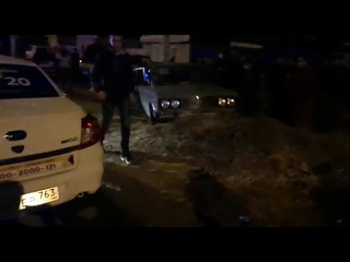 3-летний ребенок погиб и пять человек пострадали в ДТП с пьяным водителем в Волгограде - 1
