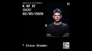 Charlotte de Witte presents KNTXT: Steve Shaden