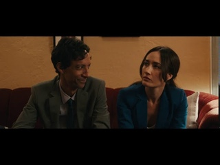 The Argument Official Trailer Starring Dan Fogler, Maggie Q, Danny Pudi
