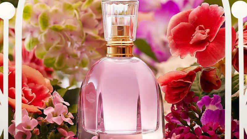 Самая выгодная цена на аромат Sunkiss Garden от Орифлэйм
