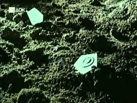 Док фильм Луна 1965