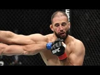 VBL 32 Light-Heavyweight Volkan Oezdemir vs Chuck Liddell