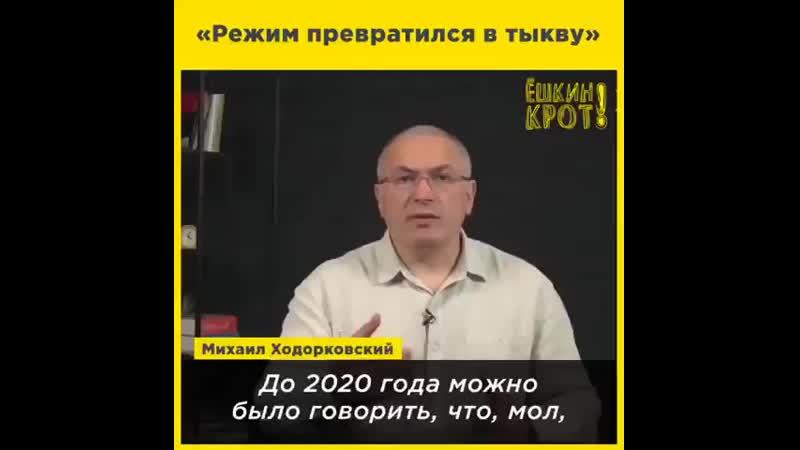 Ёшкин Крот