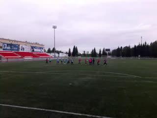 Газпром - Volgamarine 2:0 IV Кубок Костромской области по футболу 8х8. Суперлига ()