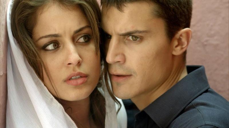 РАЙОН ЭЛЬ ПРИНСИПЕ 2 сезон 7 12 серия Триллер Детектив Испания