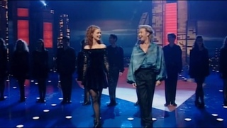 Riverdance at the Eurovision Song Contest 30 April 1994, Dublin #Riverdance20