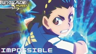 Valt Aoi -  Impossible (AMV)