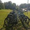 ПРОКАТ велосипедов ТЮМЕНЬ BIKE&BOARD велопрокат