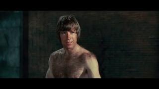 """Брюс Ли - Чак Норрис. """"Путь дракона"""". Финальный поединок в римском Колизее."""
