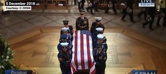Старшего Буша видели в Аризоне! Он жив, говорят многочисленные источники! 0Uw2y-IsNHs