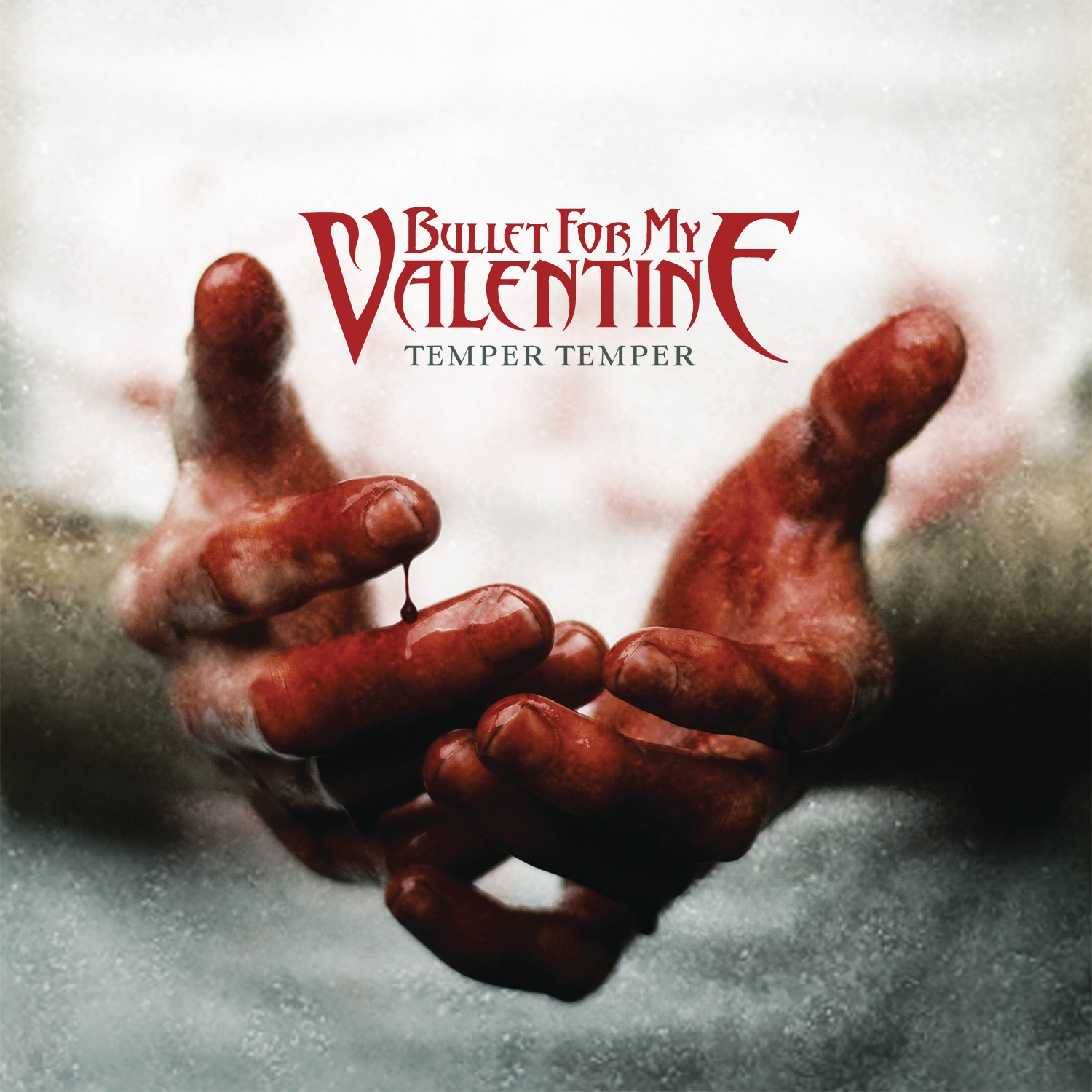 Bullet for My Valentine album Temper Temper (Track By Track Commentary)