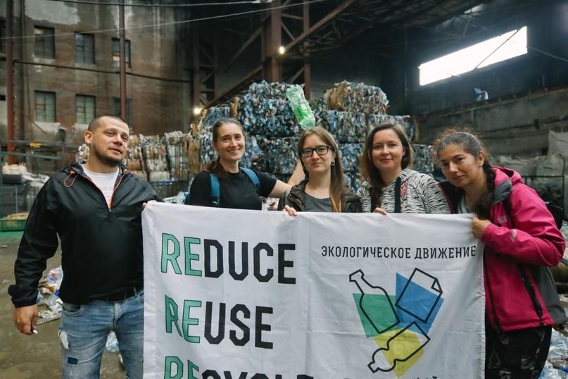 «Прозрачный исток» – новое производство по переработке ПЭТ-бутылок в Московском районе, изображение №19