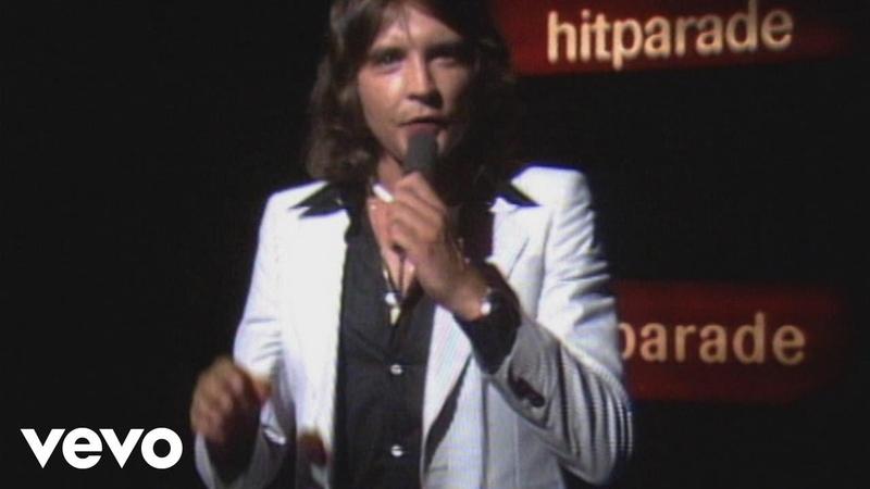 Bernd Clüver - Gib mir Zeit (ZDF Hitparade 6.8.1977)