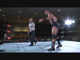 WrestleCade 4th Annual Showcase Of Champions ()