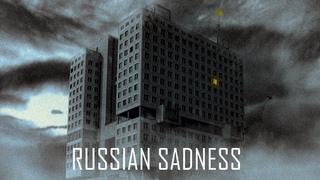 Russian Sadness - Untitled Album (Post Punk Instrumental)