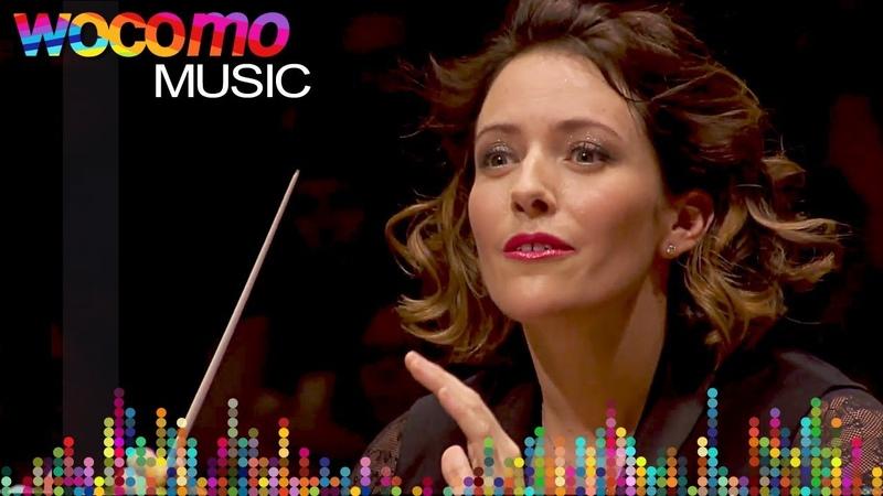 Silvestre Revueltas La Noche de los mayas Alondra de la Parra Orchestre de Paris