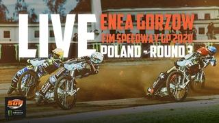 🔴  LIVE Enea Gorzow FIM Speedway GP 2020 | Poland | Round 3 | FIM Speedway Grand Prix