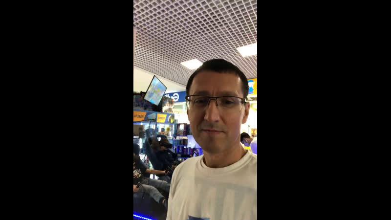 VR ZONE Виртуальная реальность в Йошкар Оле Live