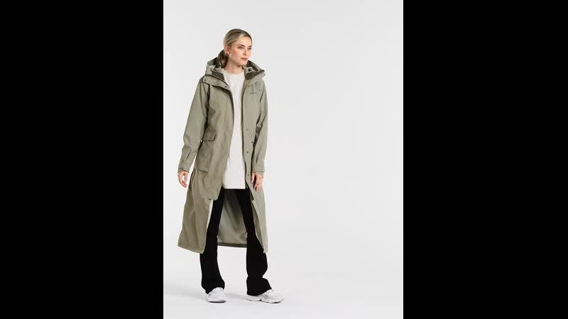 Sissel womens coat 502906 383 m201