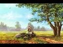 Русские мотивы ♫ Красивая музыка на Гуслях ♫ Русские гусли