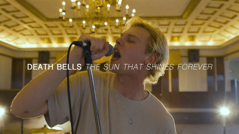 Death Bells - The Sun That Shines Forever   Audiotree Far Out