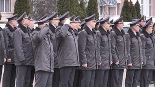 4 марта – День белорусской милиции. Торжественные мероприятия по случаю профессионального праздника