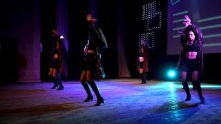 «Ты знаешь меня?..» интро от театра танца Сергея Булыгина