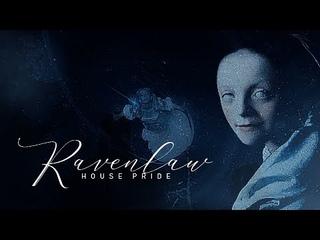 Ravenclaw House Pride