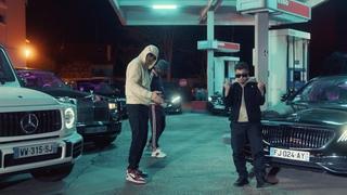 Rim'K - Benzo ft. Hamza & Leto (Clip Officiel)