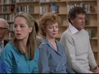 Quarterback Princess (1983) - Don Murray Barbara Babcock Dana Elcar Daphne Zuniga Helen Hunt Tim Robbins