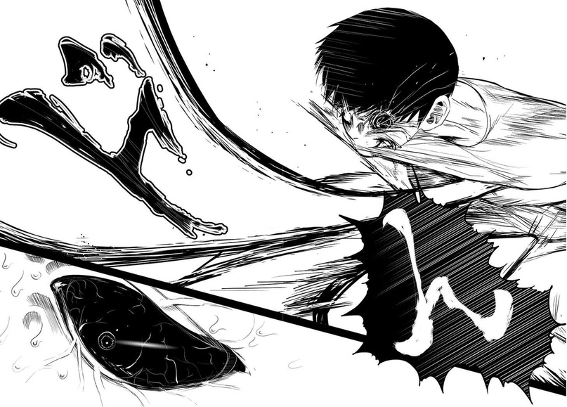 Tokyo Ghoul, Vol.1 Chapter 3 Worst, image #17