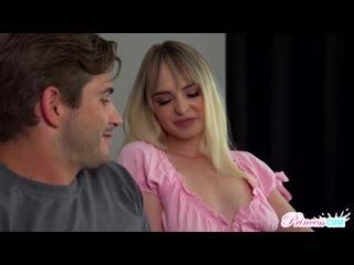 Lilly Bell - How To Tell If Your Step Sis Is A Psycho [секс, минет, порно, инцест, анал, incest, brazzers, pornhub, russian]